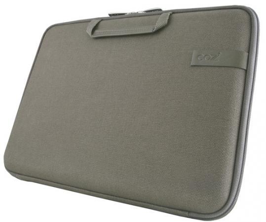 """Чехол для ноутбука 13"""" Cozistyle CCNR1305 серый"""