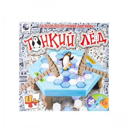 Настольная игра спортивная Shantou Gepai Тонкий лед 61788 спортивная игра shantou gepai дартс 6927712691200