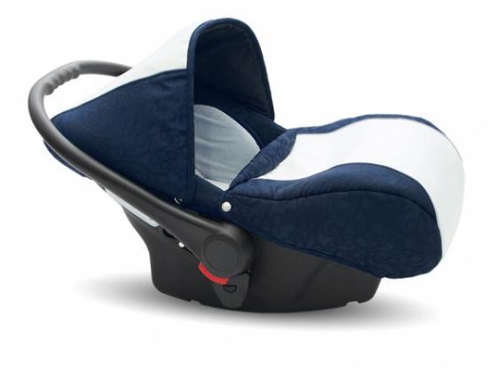 Автокресло для коляски Camarelo Carmela Carlo Typu Kite (цвет cr-27) сорочка greg horman цвет светло голубой р 45