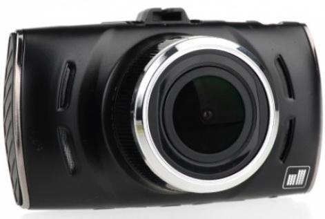 Видеорегистратор ParkCity DVR HD 475 3 1920x1080 3Мп угол обзора 170° microSD microSDHC HDMI