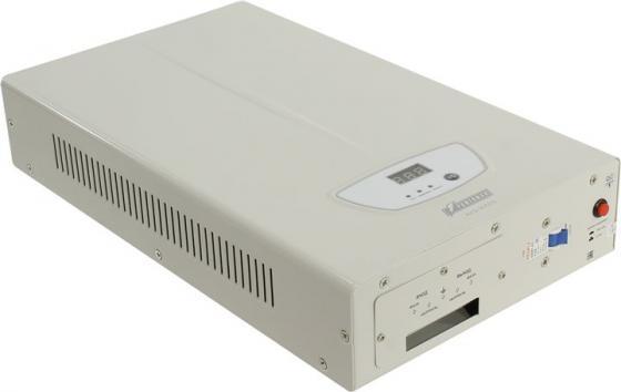 все цены на Стабилизатор напряжения Powerman AVS 3000S серый онлайн