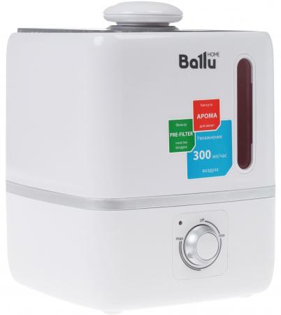 цены Увлажнитель воздуха BALLU UHB-310 белый
