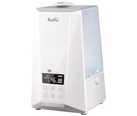купить Увлажнитель воздуха BALLU UHB-990 белый по цене 5990 рублей