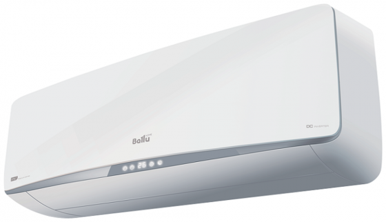 Сплит-система BALLU BSPI-24HN1/WT/EU