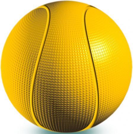 Мяч баскетбольный Весна В551 25.5 см битоков арт блок z 551
