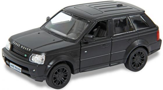 Автомобиль Hoffmann Land Rover - Range Rover Sport 1:32 черный katalog hoffmann werkzeuge