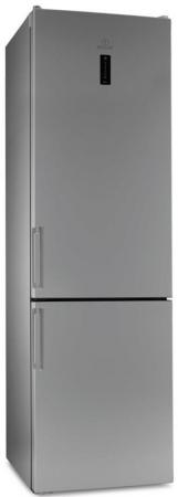 Холодильник Indesit EF 20 SD серебристый indesit sd 125