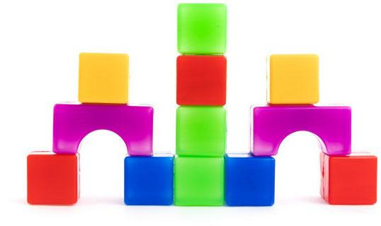 Развивающий набор Пластмастер Расти малыш 91040 погремушка расти малыш жучок