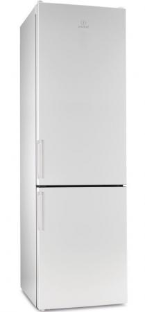 Холодильник Indesit EF 20 белый холодильник indesit ef 20 d двухкамерный белый