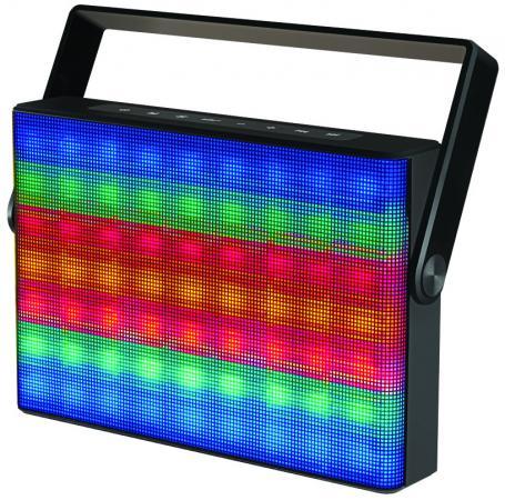 Портативная акустика Ginzzu GM-896B черный цена и фото