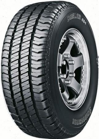 Шина Bridgestone Dueler H/T 275/60 R20 115H