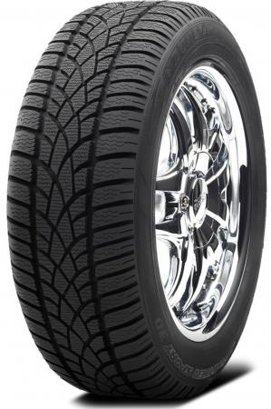 Шина Dunlop SP Winter Sport 3D ROF 285/35 R20 100V цена и фото