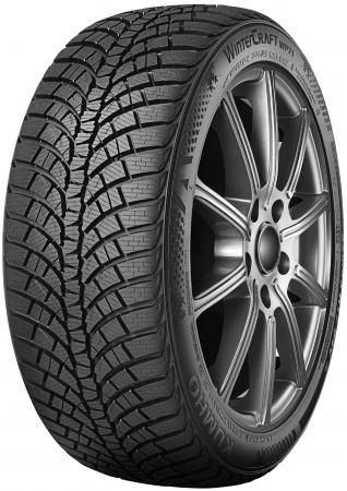 Шина Kumho Marshal WinterCraft WP71 245/50 R18 104V XL шина kumho wintercraft wp71 225 55 r17 97h