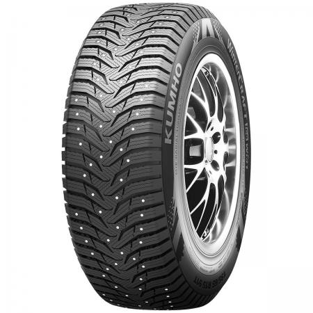 Шина Kumho Marshal WinterCraft SUV Ice WS31 255/55 R18 109T XL удочка зимняя swd ice action 55 см