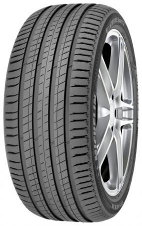 Шина Michelin Latitude Sport 3 NO 295/35 R21 103Y шина yokohama advan sport v105 295 35 r21 107y