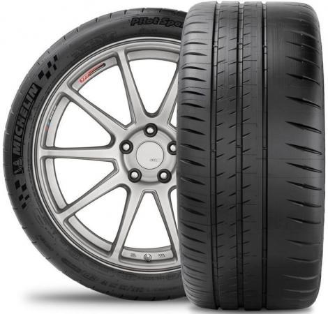 цена на Шина Michelin Pilot Sport CUP 2 N0 325/30 R21 104Y