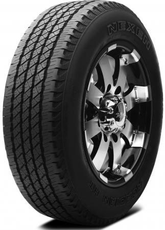 Шина Roadstone ROADIAN HT 265/75 R16 123/120Q kyper 265 70 r16 в сп б