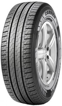 Шина Pirelli Carrie 205/65 R16C 107/105T летняя шина laufenn x fit van lv01 205 75 r16c 113 111r