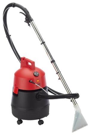 все цены на Пылесос Thomas Super 30S сухая влажная уборка красный онлайн
