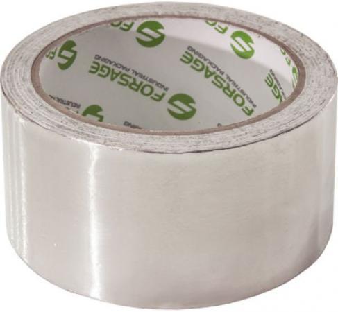 Алюминиевая лента Банные штучки 03714 алюминиевая лента 60 мкм 50мм х 50м 36 банные штучки