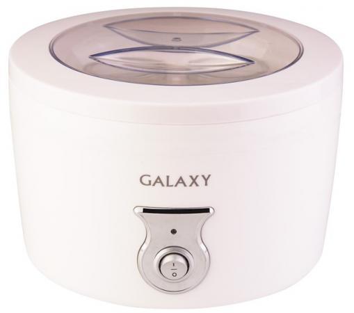 Йогуртница GALAXY GL2695 белый стоимость