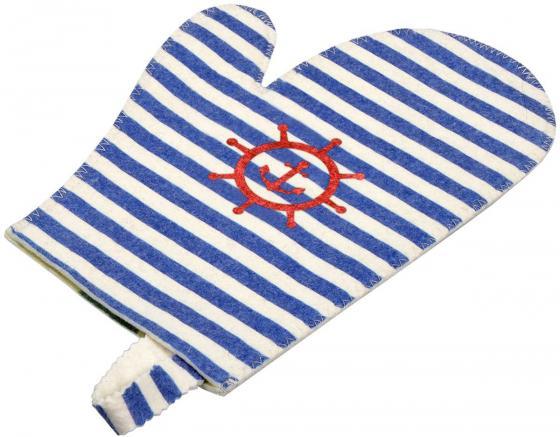 Рукавица Банные штучки 41220 маска для лица банные штучки питательная маска для лица банные штучки 2 шт
