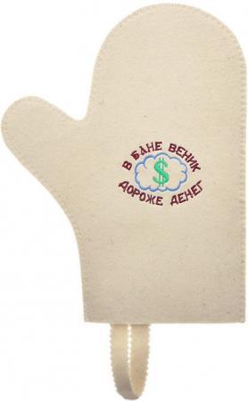 Рукавица Банные штучки 41047 халаты банные lelio халат