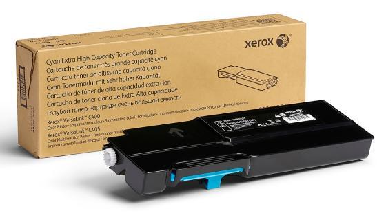 Картридж Xerox 106R03534 для VersaLink C400/C405 голубой 8000стр цена 2017