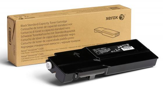 Фото - Картридж Xerox 106R03532 для VersaLink C400/C405 черный 10000стр картридж xerox 106r03767 для versalink c7000 пурпурный 10000стр