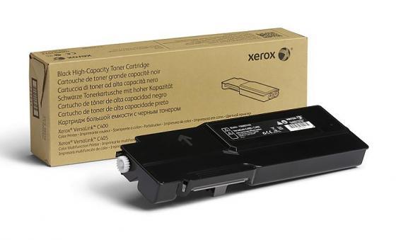 купить Картридж Xerox 106R03520 для VersaLink C400/C405 черный 5000стр по цене 7370 рублей