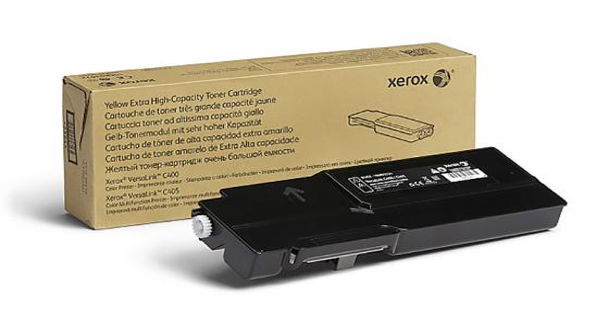 Картридж Xerox 106R03508 для VersaLink C400/C405 черный 2500стр картридж xerox 106r03523 для versalink c400 c405 пурпурный 4800стр