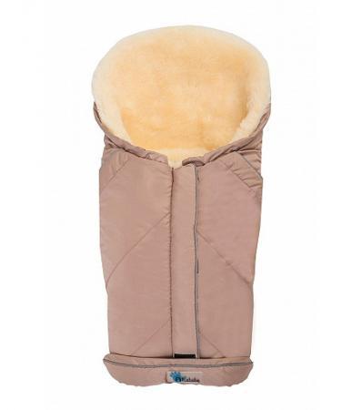 Зимний конверт Altabebe Lambskin Car Seat Bag (MT2003-LP/beige 61) конструктор 4м кодовый замок