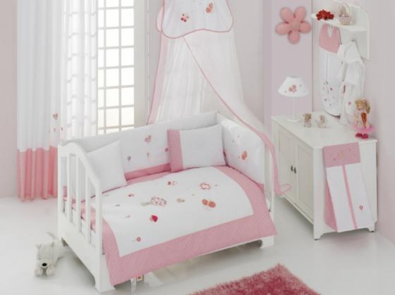 Постельный сет 4 предмета KidBoo Funny Dream постельный сет 4 предмета kidboo rabitto blue