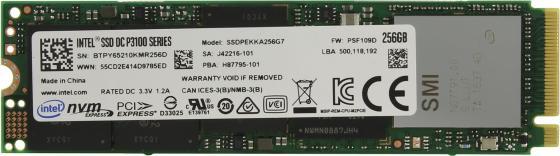 цена на Твердотельный накопитель SSD M.2 256Gb Intel DC P3100 Series PCI-E SSDPEKKA256G701 953766