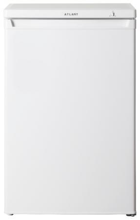лучшая цена Морозильная камера Атлант М 7401-100 белый
