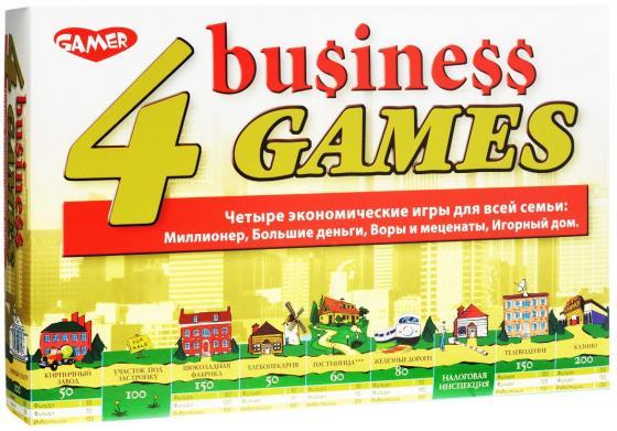 Настольная игра развивающая Dream makers НИ 4 8004H новинка