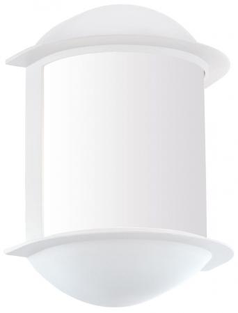 Уличный настенный светодиодный светильник Eglo Isoba 96353 eglo уличный настенный светодиодный светильник eglo isoba 96353