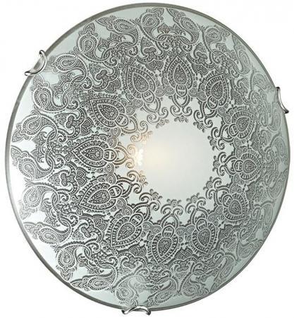 Настенный светильник Sonex Parole 178/K настенный светильник sonex parole 078