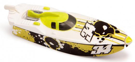 Интерактивная игрушка ZURU Роболодка 25176-1 от 3 лет желто-белый