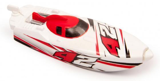 Интерактивная игрушка ZURU Роболодка 25176-2 от 3 лет бело-красный трусы боксеры мужские oodji other цвет темно синий красный 2 шт 7o121092m 44219n 7945g размер xs 44