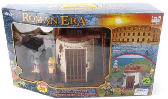 Игровой набор Shantou Gepai Roman Era  0812-3