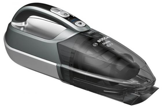 Автомобильный пылесос Bosch BHN20110 сухая уборка серебристый серый автомобильный пылесос bosch easyvac12 сухая уборка зелёный