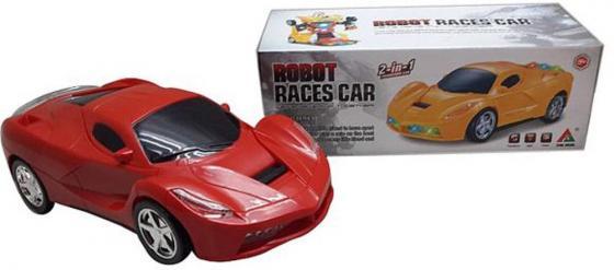 купить Робот-трансформер Shantou Gepai Машина свет, звук, ассортимент, 635451 дешево