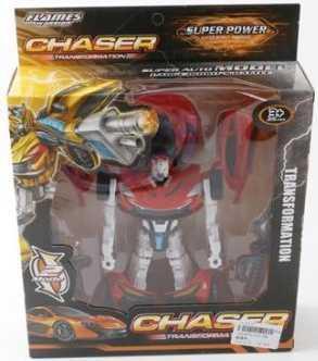 Робот-трансформер Shantou Gepai Трансформер 632179 цена