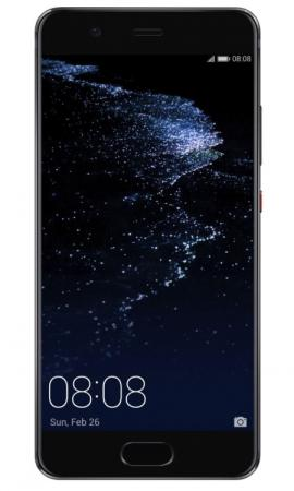 Смартфон Huawei P10 Premium черный 5.1 64 Гб NFC LTE Wi-Fi GPS 3G VTR-L29 51091QAW смартфон asus zenfone live zb501kl золотистый 5 32 гб lte wi fi gps 3g 90ak0072 m00140