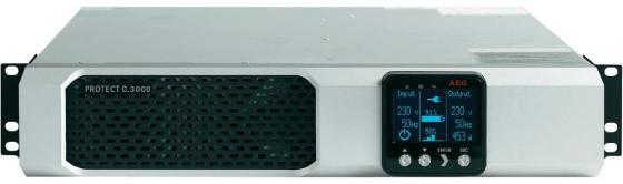 ИБП AEG Protect D.3000VA 6000008438 штроборез aeg mfe 1500