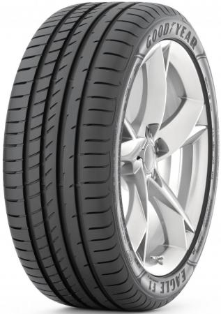 Шина Goodyear Eagle F1 Asymmetric 2 MO ROF 245/35 R19 93Y XL зимняя шина nokian hakkapeliitta r2 suv 245 50 r20 106r