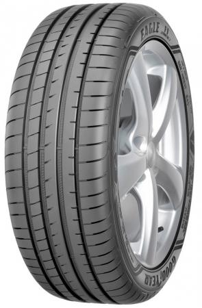 Шина Goodyear Eagle F1 Asymmetric 3 MO ROF 275/35 R19 100Y XL полироль goodyear gy000704