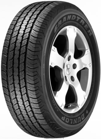 Шина Dunlop Grandtrek AT20 245/65 R17 111S dunlop sp winter ice 02 205 65 r15 94t