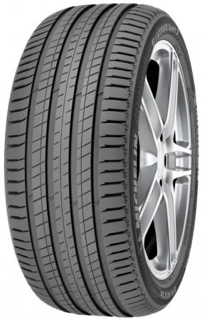 цена на Шина Michelin Latitude Sport 3 235/65 R17 104W